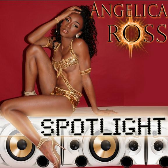 "Angelica Ross ""Spotlight"""