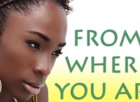 "Angelica Ross ""From Where You Are"""