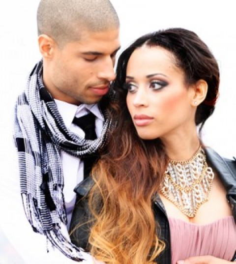 Hello Forever with Isis King