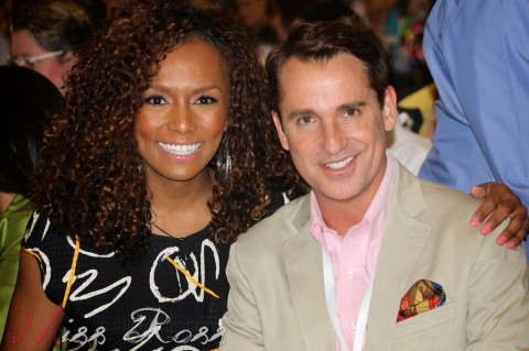 Janet Mock at NGLCC Conference 2012