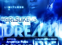 Miss Ross Live! Dream Big! Hosted by Angelica Ross