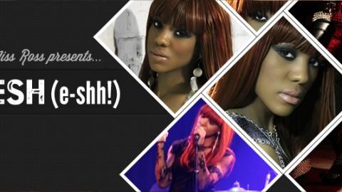 Esh the Singer