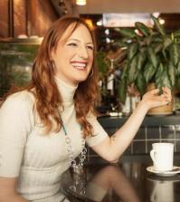 Jen Richards Co-Founder of the Trans 100