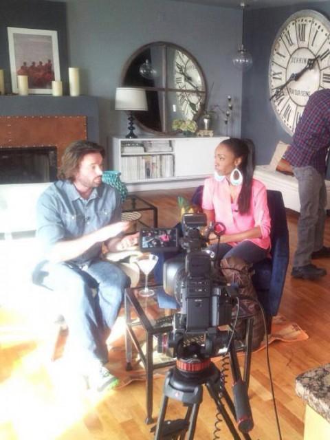 Interview with CB2 Designer Matthew Lew