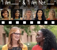 """I Am…I Am Not…"" Jen Richards and Miss Ross on OWN TV!"