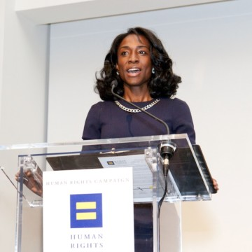 Angelica Ross CEI Awards