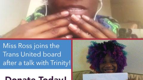 A Talk with Trinity