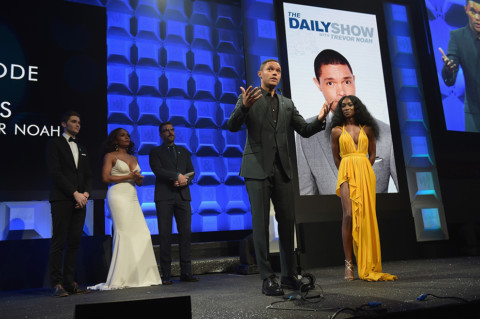Angelica Ross and The Daily Show with Trevor Noah Win GLAAD Award