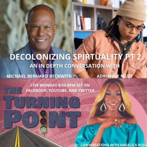 Decolonizing Spirituality Part 2