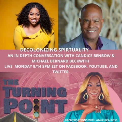 Decolonizing Spirituality